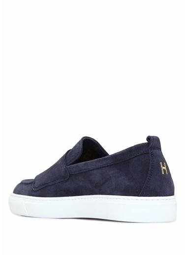 Henderson Sneakers Lacivert